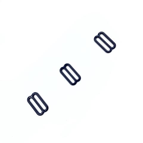 Регулятор для бретели темно-синий 15 мм (цв. 061)