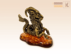 зодиак Козерог янтарь (22 декабря - 20 января)