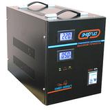 Стабилизатор Энергия CНВТ-5000/1 Нybrid ( 5 кВА / 5 кВт ) - фотография