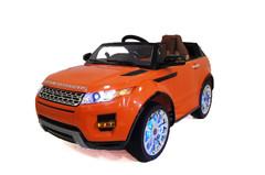 RANGE ROVER A111AA VIP Электромобиль детский avtoforbaby-spb