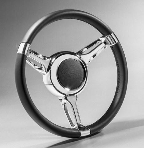 Колесо рулевое Isotta DIAMA