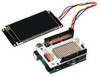 """Цветной сенсорный дисплей Nextion Enhanced 3,2"""" / 400×240"""