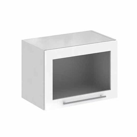 Кухня Капля 3D Шкаф верхний ПГС 500