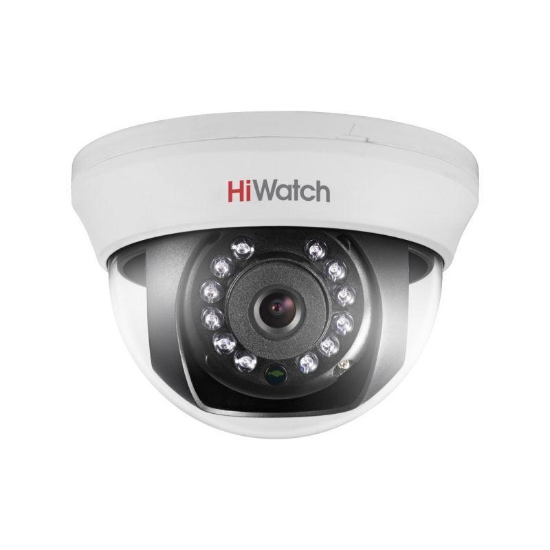 Камера видеонаблюдения HiWatch DS-T101 (2.8мм)