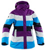 Куртка горнолыжная 8848 Altitude Sugar Purple