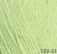 122-21 (Нежная фисташка)
