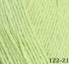 Пряжа Himalaya Home Cotton 122-21 (Нежная фисташка)