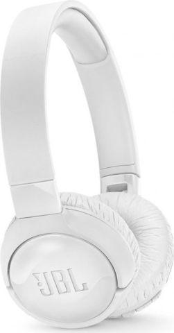 Наушники JBL Tune 600BTNC белые