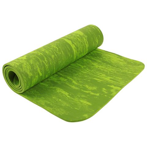 Коврик для йоги Луг 183*61*0,8 см