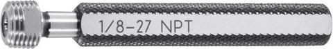 Предельная калибр-пробка NPT
