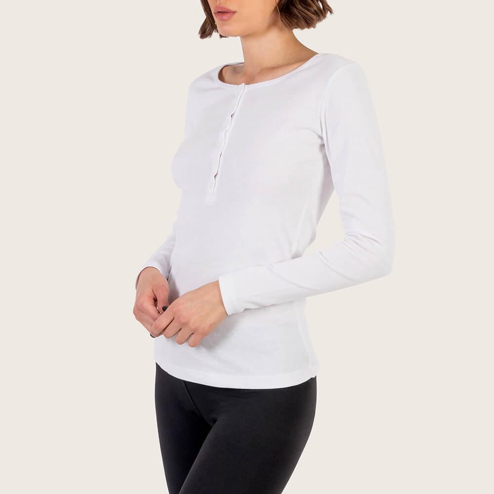 Женская футболка E17B-12N101