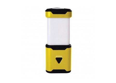 Фонарь SUPRA SFL-LTR-15L yellow