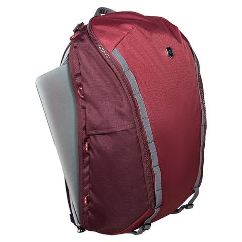 Рюкзак Victorinox Altmont Active Everyday Laptop 13'', бордовый, 27x15x44 см, 13 л