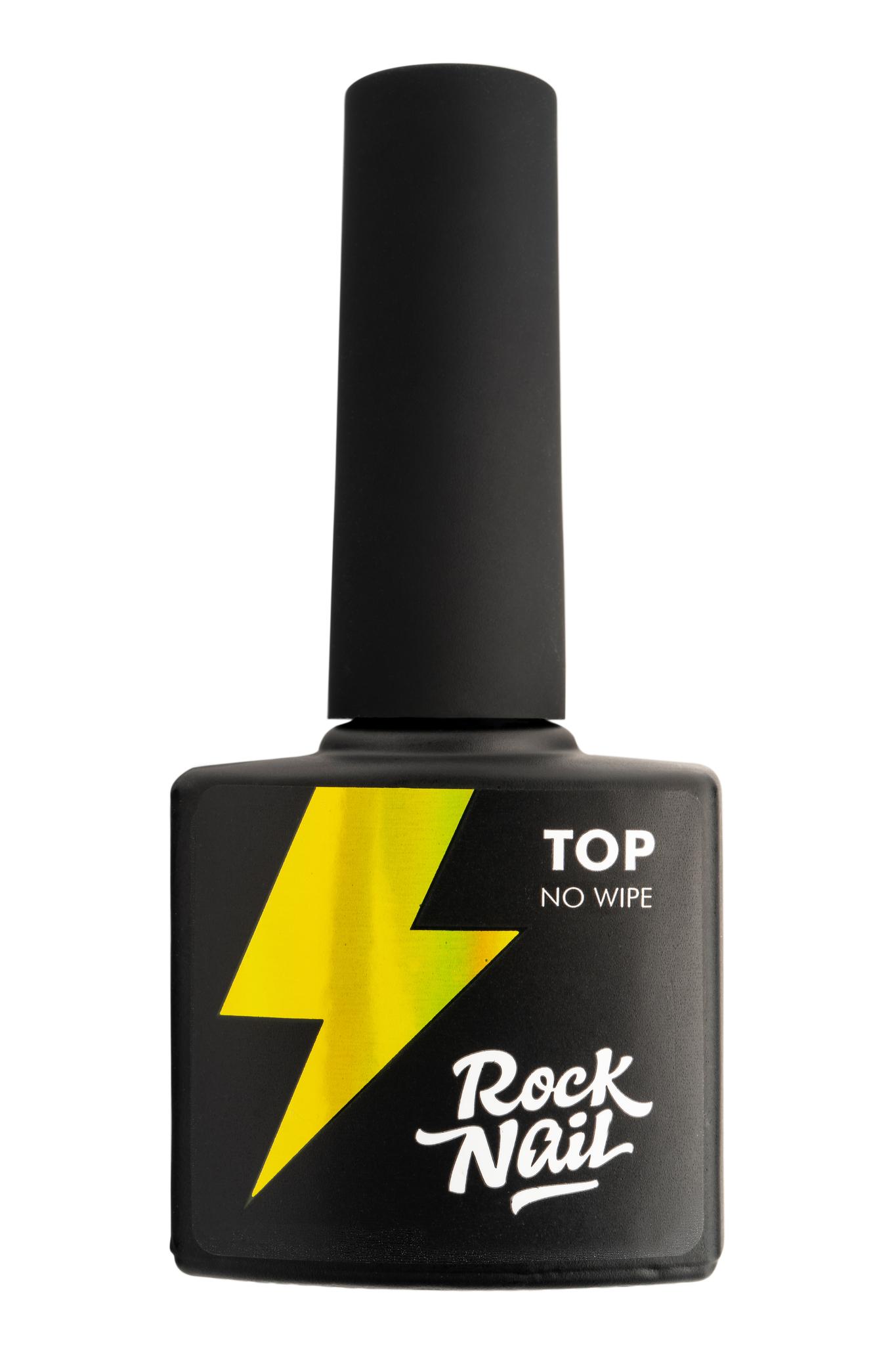 Топ RockNail No Wipe Top 10мл
