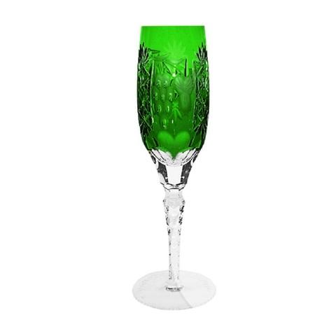 Фужер для шампанского Champagne 180 мл, артикул 1/emerald/64582. Серия Grape