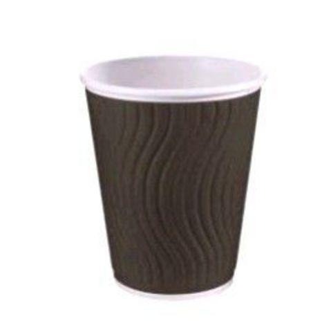 Бумажный одноразовый стакан 500/637,5мл NDW20