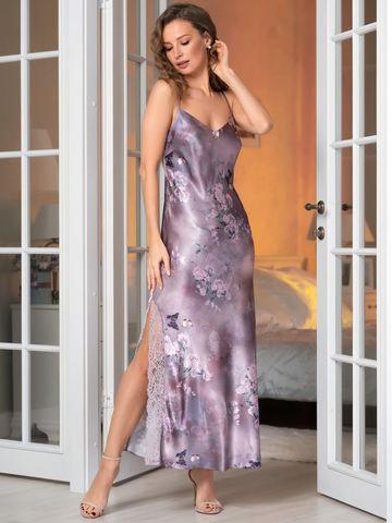 Длинная сорочка женская MIA-Amore AURORA АВРОРА 3655
