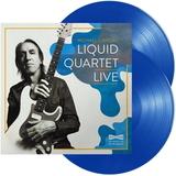 Michael Landau / Liquid Quartet Live (Coloured Vinyl)(2LP)
