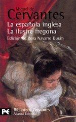 Espanola inglesa / Ilustre fregona