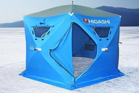 Палатка Higashi Sota