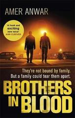 Brothers in Blood : Winner of the Crime Writers' Association Debut Dagger