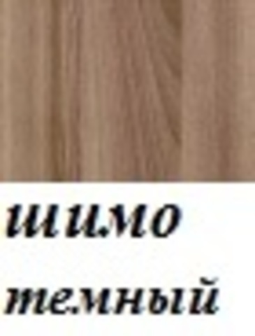 Шкаф 4-х дверный 5.15 Эко (с зеркалом)