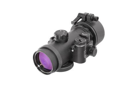 Ночная насадка на оптический прицел DIPOL DN37 (ч/б)