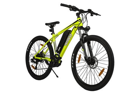 Велогибрид Eltreco XT 700
