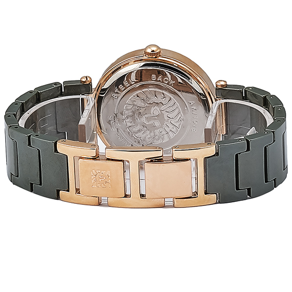 Часы наручные Anne Klein AK/1018RGGN