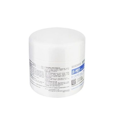 Анестетик B-Caine (Б-Каин), Корея, 50 гр