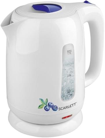 Чайник SCARLETT SC-EK18P47