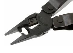Мультитул Leatherman Super Tool 300 EOD Black, нейлоновый чехол, 19 функций (831369) цвет чёрный | Multitool-Leatherman.Ru