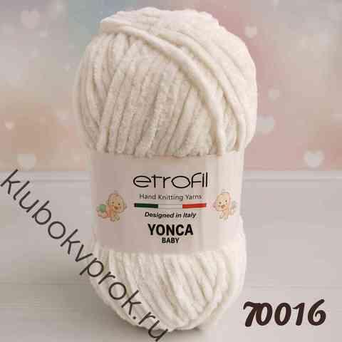 ETROFIL YONCA 70016, Молочный
