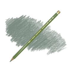 Карандаш художественный цветной POLYCOLOR, цвет 63 оливковый светлый