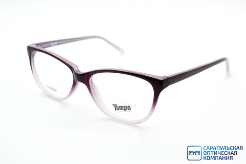 Оправа для очков TEMPO 7613 C2 пластик