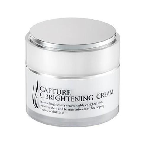 AHC Capture c brightening cream