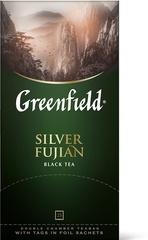 "Чай черный ""Greenfield""  Silver Fujian 25*2г"