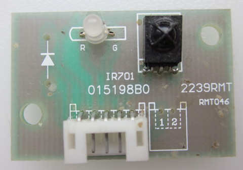 Модуль фотоприемника HYUNDAI-H-LCD2202