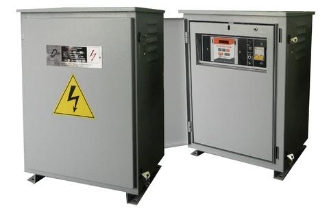 Станция катодной защиты УКЗТ-А ОПЕ ТМ-GSM 0,6 У1 с телемеханикой