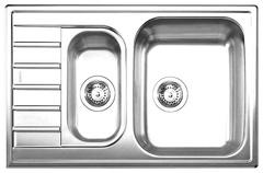Мойка кухонная Blanco Livit 6S Compact 515117 фото