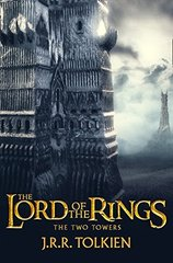 Lord of the Rings 2: Two Towers (B) film tie-in