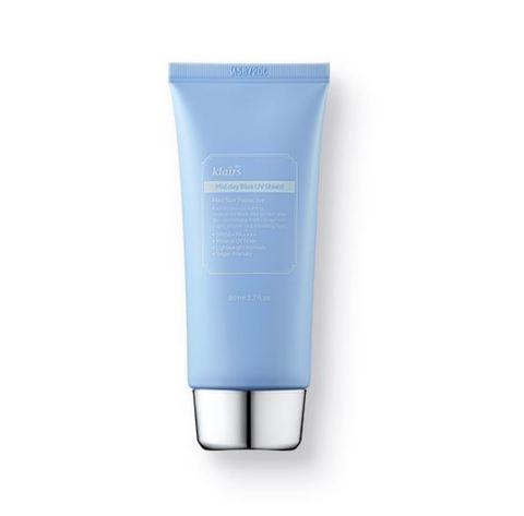 Mid Day Blue UV Shield
