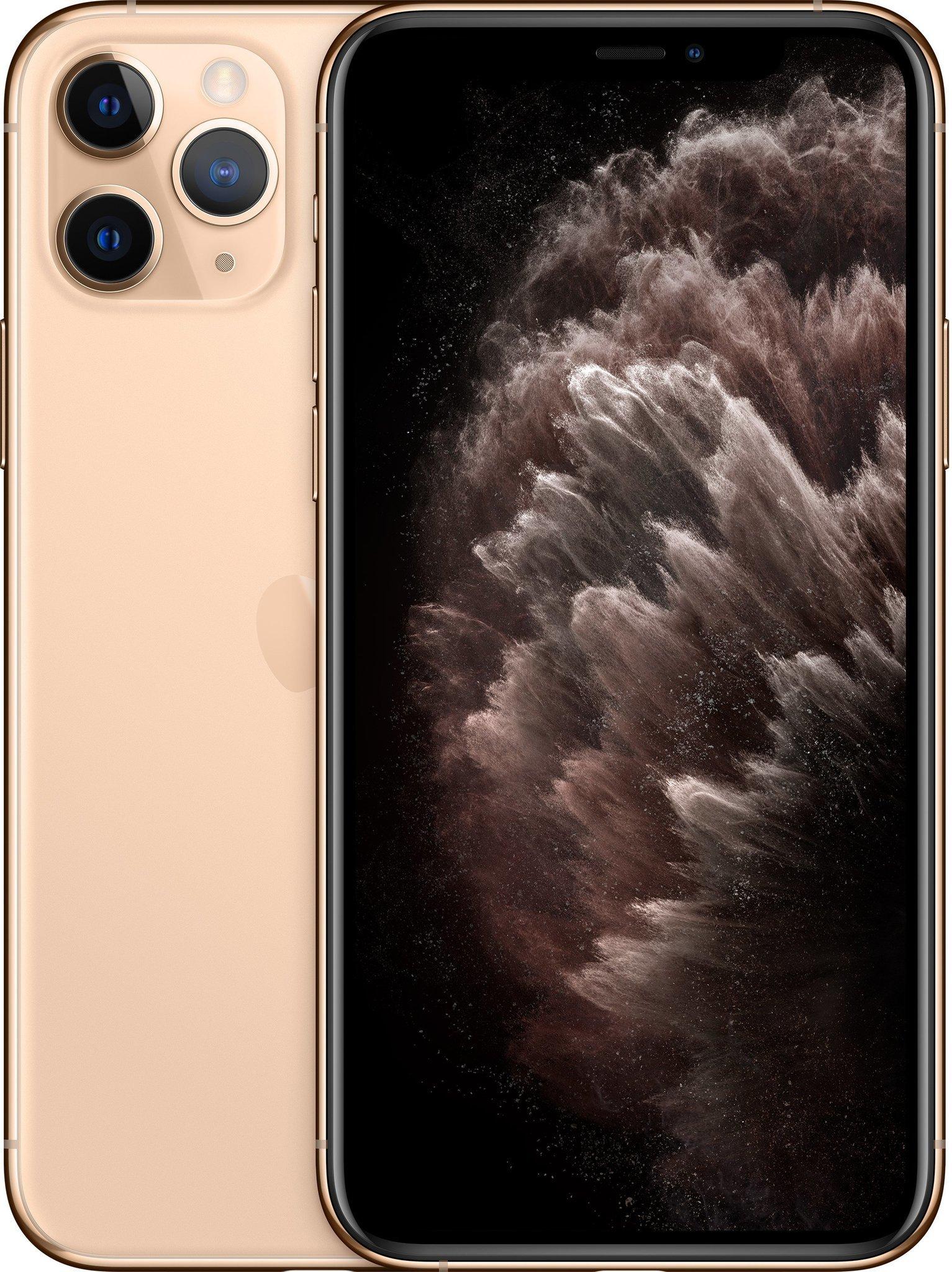 iPhone 11 Pro Apple iPhone 11 Pro 64gb Золотой gold1.jpg