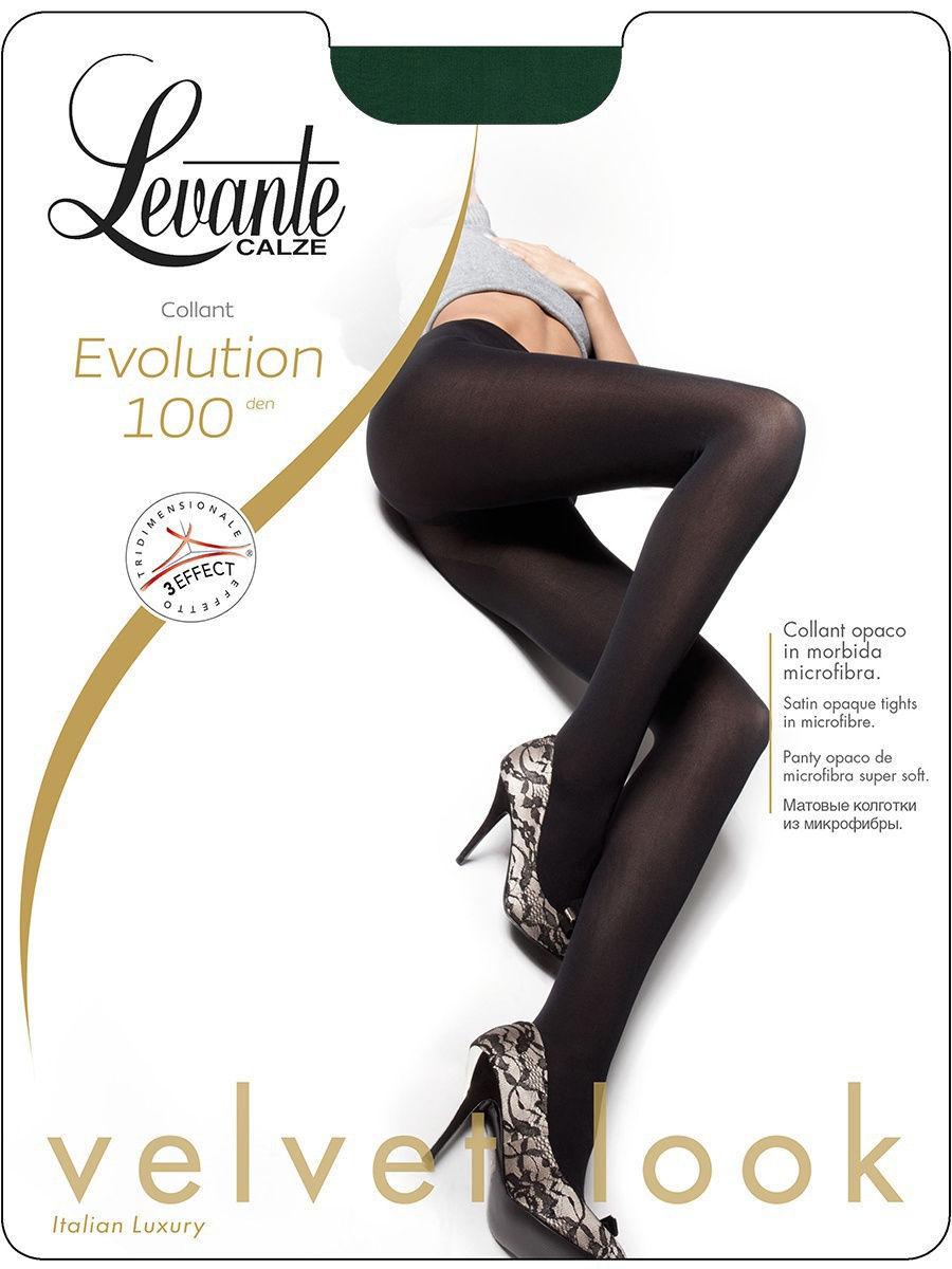 Колготки, чулки, носки Колготки LEVANTE EVOLUTUIN 100 den 15136547-1.jpg