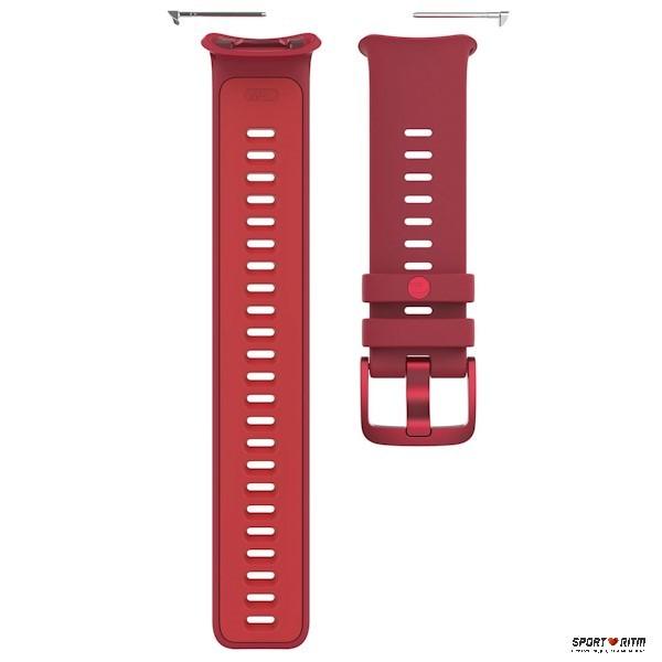 Ремешок для POLAR VANTAGE V2 Red (S, M-L)
