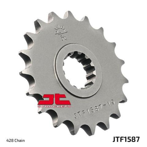 Звезда JTF1587.19