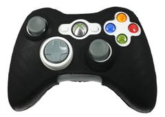 Чехол для геймпада (Xbox 360, Чёрный)