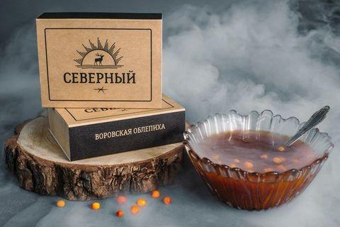 Табак для кальяна Северный Воровская Облепиха