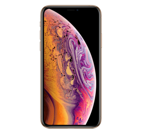 Купить iPhone Xs 64Gb Gold в Перми