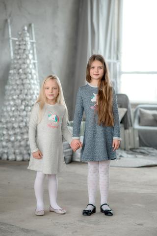 ПЛ234 Платье для девочки